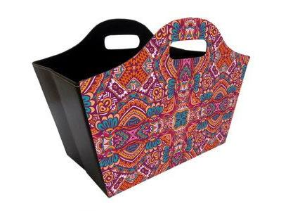 Tidy Bag Large - Moroccan Pattern